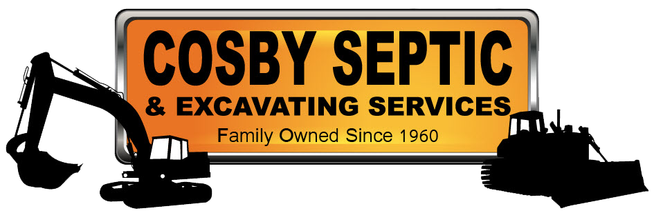 Cosby Septic, Excavating Service, Septic System Installations, designer